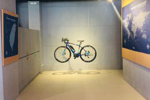樂享學,ofami,電動輔助腳踏車,ebike